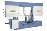 Bernardo 04-1440XL Halbautomatische Metallbandsäge MSB 1100 H