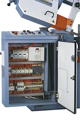 Bernardo  MSB 320 V 04-1480XL Vollautomatische Metallbandsäge