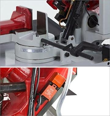 DEMA Metallbandsäge BS 400/1100