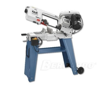EBS 115 400 V Bernardo Metallbandsäge
