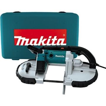 Makita 2107FK Bandsäge 710 W