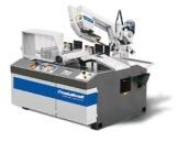 Metallkraft BMBS 240x280 CNC-F - vollautomatische Metallbandsäge