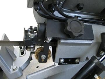 QTeck BS-180 Metallbandsäge